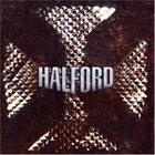 HALFORD Crucible album cover