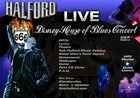 HALFORD LIVE - Disney House of Blues Concert album cover