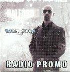 HALFORD Winter Songs - Radio Promo album cover