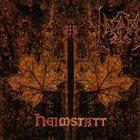 HALGADOM Heimstatt album cover