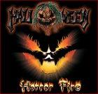 HALLOWEEN Horror Fire album cover