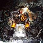 HALLOWEEN Terrortory album cover