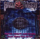 HALLOWEEN Tricks, Treats, & Other Tales From The Crypt album cover