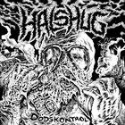 HALSHUG Dödskontrol album cover