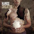 HANDS Creator album cover