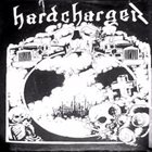 HARD CHARGER Bombs Will Reign album cover