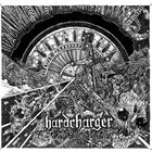 HARD CHARGER This Machine Is Driving album cover