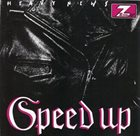 HARDHOLZ Speed Up - Heavy News album cover