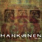 HARKONEN Hung To Dry album cover