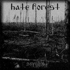 HATE FOREST Scythia album cover