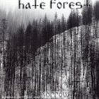 HATE FOREST Sorrow album cover