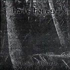 HATE FOREST To Twilight Thickets album cover