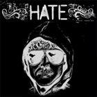 HATE (IL) Demo II album cover