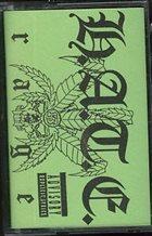 H.A.T.E. (PA) Rage album cover
