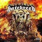 HATEBREED Hatebreed album cover