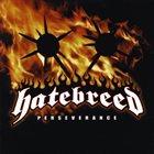HATEBREED Perseverance Album Cover