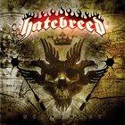 HATEBREED Supremacy album cover