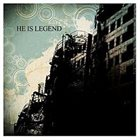 HE IS LEGEND 91025 album cover