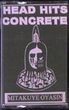 HEAD HITS CONCRETE Mitakuye Oyasin album cover
