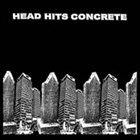 HEAD HITS CONCRETE Summer 2004 Tour EP album cover