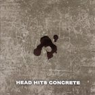 HEAD HITS CONCRETE Thy Kingdom Come Undone album cover