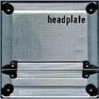 HEADPLATE Bullsized album cover
