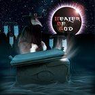 HEALER OF GOD Healer Of God album cover