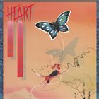 HEART Dog & Butterfly album cover