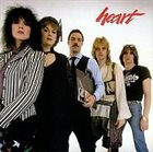 HEART Greatest Hits/Live album cover