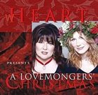 HEART Heart Presents a Lovemongers Christmas album cover
