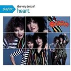 HEART Playlist: The Very Best of Heart album cover