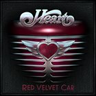 HEART Red Velvet Car album cover