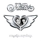 HEART Strange Euphoria album cover
