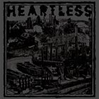 HEARTLESS Heartless album cover