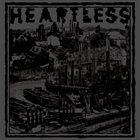 HEARTLESS Heartless album cover