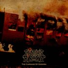 HEATHEN BEAST The Carnage of Godhra album cover