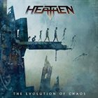 HEATHEN The Evolution of Chaos Album Cover
