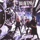 HEAVEN'S EDGE Heaven's Edge album cover