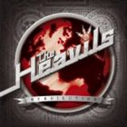 THE HEAVILS Heavilution album cover