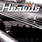 THE HEAVILS The Heavils album cover