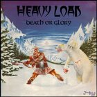 HEAVY LOAD Death or Glory album cover