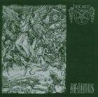 HECATE ENTHRONED Redimus album cover