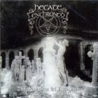 HECATE ENTHRONED The Slaughter of Innocence, a Requiem for the Mighty album cover