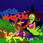HECCRA Heccra-Kazooie album cover