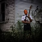 HECCRA The Devil-Faces Of My Old Friends, Beneath Me album cover