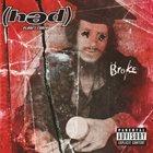 (HƏD) P.E. Broke album cover