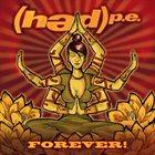 (HƏD) P.E. Forever! album cover