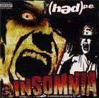 (HƏD) P.E. Insomnia album cover