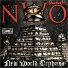 (HƏD) P.E. New World Orphans album cover