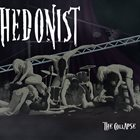 HEDONIST The Collapse album cover